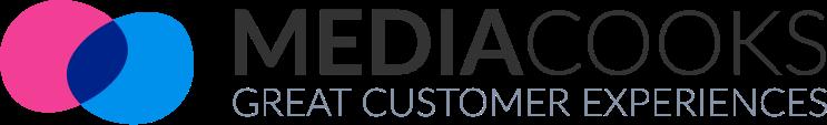 Mediacooks logo